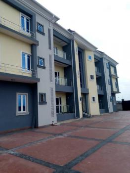 6 Units of 3 Bedroom Flat with Bq, General Paint , Abraham Adesoya, Ajah, Lagos, Block of Flats for Sale