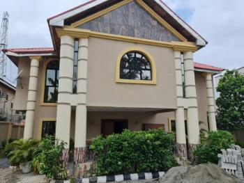 Beautifully Designed 6 Bedroom Detached Duplex + Chalet, Bq, Maitama District, Abuja, Detached Duplex for Rent