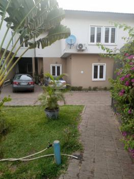 4 Bedroom Terrace Duplex, Kado, Abuja, Terraced Duplex for Sale