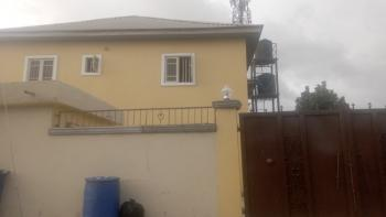 Room Self Contained Apartment, Tera Annex Estate Before, Sangotedo, Ajah, Lagos, Self Contained (single Rooms) for Rent