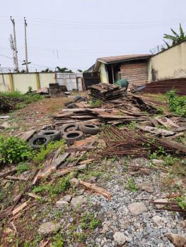Bare Land Measuring 2,750sqm, Talabi Estate, Adeniyi Jones, Ikeja, Lagos, Residential Land for Sale