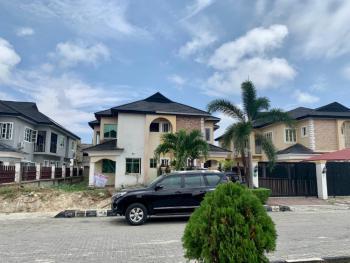 4 Bedroom Duplex (carcass), Diamond Estate, Sangotedo, Ajah, Lagos, Semi-detached Duplex for Sale