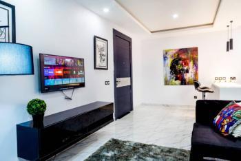 Mini, Emiola Mews, Palm Springs, Lekki, Lagos, Self Contained (single Rooms) Short Let