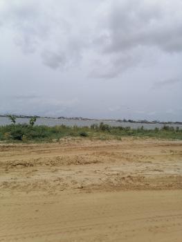 Waterfront Plot of Land Measuring 1441sqm, 1450sqm,1239sqm, Orange Island Estate, Lekki Phase 1, Lekki Phase 1, Lekki, Lagos, Mixed-use Land for Sale