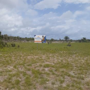 Freehold Land in a Secure Estate, Ode-omi Ibeju-lekki, Ode Omi, Ibeju Lekki, Lagos, Mixed-use Land for Sale