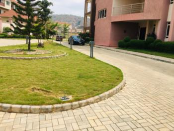 Exquisitely Built 8 Units of 3 Bedroom Flat with a Room Bq, Katampe Extension, Katampe, Abuja, Flat for Rent