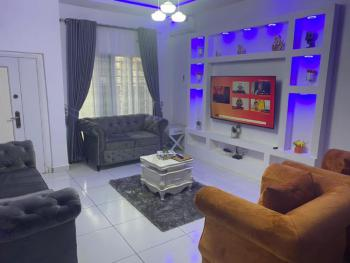 Luxury 4 Bedroom Duplex with State of The Art Facilities, 4a Towobola Close Idado ,chevron, Idado, Lekki, Lagos, Semi-detached Duplex Short Let