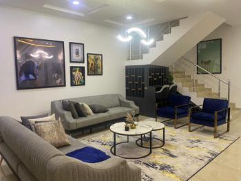 Luxury 4 Bedroom Apartment, Oniru, Victoria Island (vi), Lagos, House Short Let