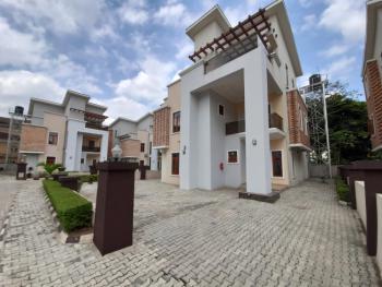 Fantastic and Exquisite Five (5) Bedroom Duplex with a Room Bq, Ikeja Gra, Ikeja, Lagos, Detached Duplex for Rent