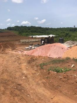 100% Dry Land in Bogije, Westbury Homes Bogije, Bogije, Ibeju Lekki, Lagos, Residential Land for Sale