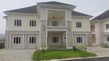 Brand New  Luxury 5 Bedroom House with Swimming Pool, Ministers Hill, Maitama District, Abuja, Detached Duplex for Sale