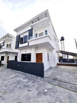 Exquisitely Finished 4 Bedroom Detached Duplex with Swimming Pool & Bq, Ajah, Lagos, Detached Duplex for Sale