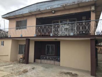 Block for Flats, Off Shaki Crescent, Aguda, Surulere, Lagos, Block of Flats for Sale