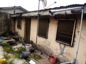 Spacious 2 Bedroom, Off Micheal Ogun Street, Surulere, Lagos, Detached Bungalow for Sale