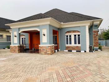 Luxury Semi Furnished 5 Bedroom Bungalow, Ibadan, Oyo, Detached Bungalow for Rent