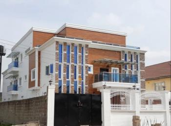 Luxury 6 Bedroom Detached Duplex with Cinema House and Bq, Oshorun Heritage Estate, Opic, Isheri North, Lagos, Detached Duplex for Sale