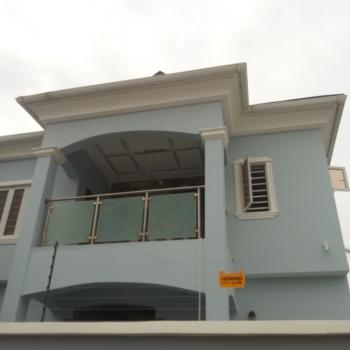an Executive Three Bedroom Flat with Attractive Facilities, Thera Estate Around Blenco Shopping Mall, Sangotedo, Ajah, Lagos, Flat for Rent