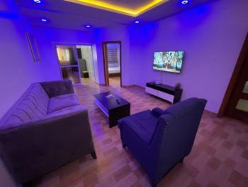 1 Bedroom Luxury Apartment, Freedom Way, Lekki Phase 1, Lekki, Lagos, Flat / Apartment Short Let