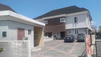 Luxury 4 Bedroom Semi Detached Duplex, Victory Park Estate, Osapa, Lekki, Lagos, Semi-detached Duplex for Rent