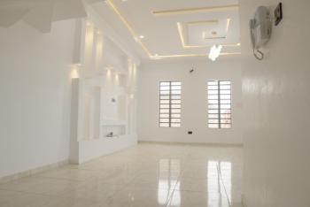 4 Bedroom Semi-detached Duplex, Orchid Road, Beside Chevron Tollgate, Ikota, Lekki, Lagos, Semi-detached Duplex for Sale