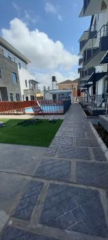 Luxury 4bed Room Terrace Duplex, Lekki Phase 1, Lekki, Lagos, Terraced Duplex for Rent