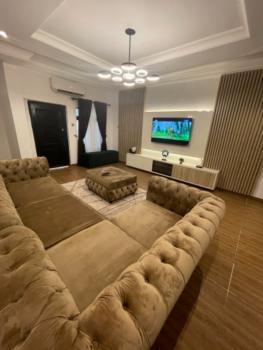 Luxury 2 Bedroom Apartment, Mudasiru Eletu Street, Osapa, Lekki, Lagos, Flat / Apartment Short Let