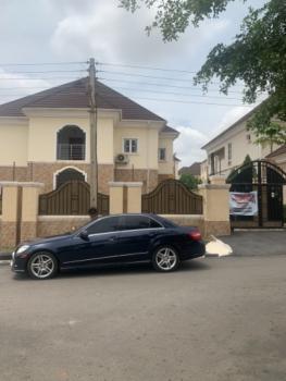 Luxury 4 Bedroom Duplex, Apo, Abuja, Detached Duplex for Sale