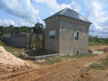 Own a Peace of The Earth, Behind Hpf Paving Stones,  at La Verna Gardens Estate, Eleko, Ibeju Lekki, Lagos, Mixed-use Land for Sale