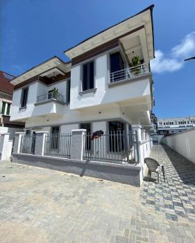 Newly Built Property, Chevron Toll, Lekki Expressway, Lekki, Lagos, Detached Duplex for Sale