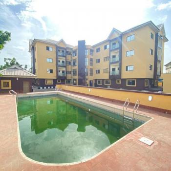Tastefully Finished Property, Parkview, Ikoyi, Lagos, Block of Flats for Sale