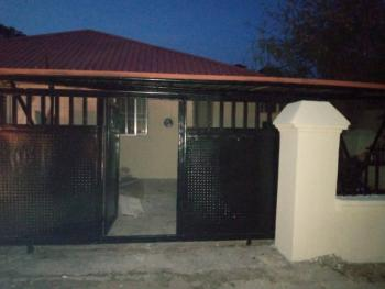 Clean Semi Detached Two Bedroom, Citec Estate Nbora Abuja, Mbora (nbora), Abuja, Semi-detached Bungalow for Rent
