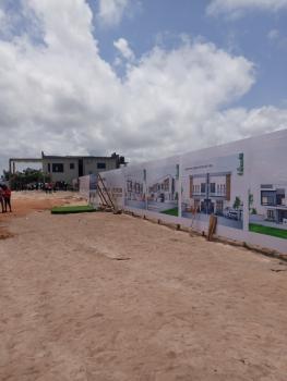 4 Bedroom Fully Detached + Bq, Lekki Phase 2, Lekki, Lagos, Detached Duplex for Sale