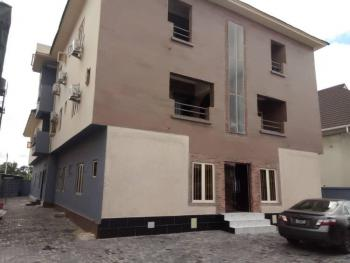 Fully Furnished Room Shared Apartment, Peninsula Estate, Sangotedo, Ajah, Lagos, Self Contained (single Rooms) for Rent