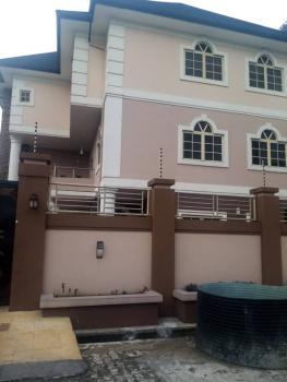 Executive 7 Bedroom Duplex, Abacha Road Gra, Port Harcourt, Rivers, Detached Duplex for Sale