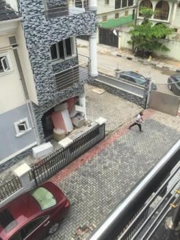 2 Bedroom Flat, Osapa London, Osapa, Lekki, Lagos, Flat for Rent