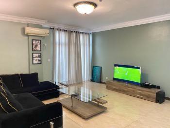3 Bedroom Spacious & Beautifully Furnished Apartments, Plot 4 Chief Yesufu Abiodun, Oniru, Victoria Island (vi), Lagos, Flat / Apartment for Rent