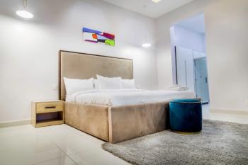 Luxury Four (4) Bedroom Apartment with Pool Access, Gbangbala Road, Lekki Peninsula Ii, Lekki, Lagos, Flat Short Let