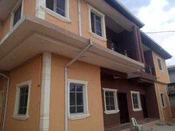 Newly Built 2 Bedroom Flat with Guest Toilet, 10,sosanya Street, Soluyi, Gbagada, Lagos, Flat for Rent