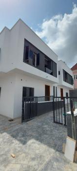 Tastefully Built  3 Bedroom Semi Detached Duplex with Bq, Gra Phase 2, Magodo, Lagos, Semi-detached Duplex for Sale