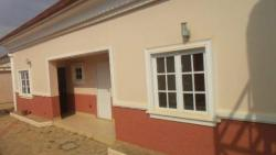 Newly Built 2 Rooms Bq / One Bedroom Flat Bq  450k, I Pent 3 Estate, Lokogoma District, Abuja, Flat for Rent