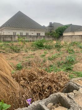Estate Residential Land, Sahara Estate, Lokogoma District, Abuja, Residential Land for Sale