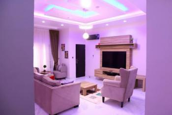 Luxury 3 Bedrooms, 3 Covina Crescent Phase 1, Suncity Estate, Galadimawa, Abuja, Flat Short Let