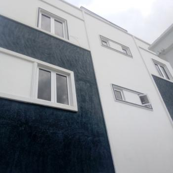 Standard One Bedroom Apartment, Valley Point Estate After Ikota Complex Before, Ajah, Lagos, Mini Flat for Rent