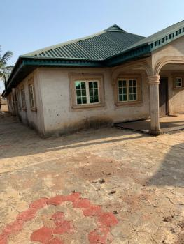 New 5 Bedroom Bungalow with Security House, Odogunyan, Ikorodu, Lagos, Detached Bungalow for Sale