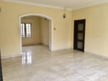 Luxury 3 Bedroom Flat with Air Condition and Generator, Jabi By El Rufai, Jabi, Abuja, Flat for Rent