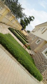 Excellent Brand New 4 Bedroom Duplex, By American International School, Durumi, Abuja, Semi-detached Duplex for Rent