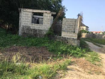 Corner Piece Plot of, Goodnews Estate, Sangotedo, Ajah, Lagos, Land for Sale