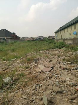 2 & Half Plots of Land in a Good and Serene Location, 34, Ajibola Crescent, Alapere, Ketu, Lagos, Residential Land for Sale
