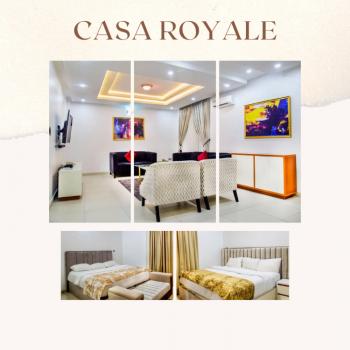 Elegant 3 Bedroom Furnished Ensuite  Flat Lekki, Palm Springs Rd, Lekki Peninsula Ii, Lagos, Lekki, Lagos, Flat Short Let