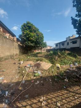 Land in a Prime & Secured Location, Grammar School Bus-stop, Ojodu, Lagos, Residential Land for Sale